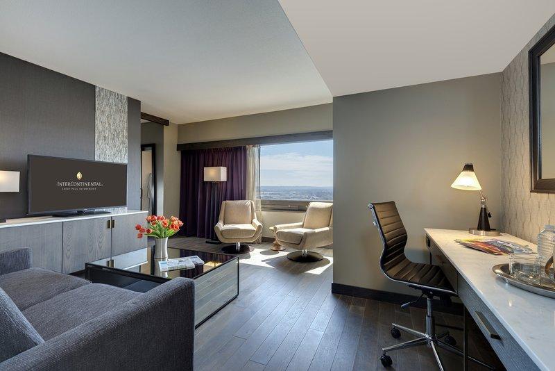 InterContinental Saint Paul Riverfront-Hotel Feature<br/>Image from Leonardo