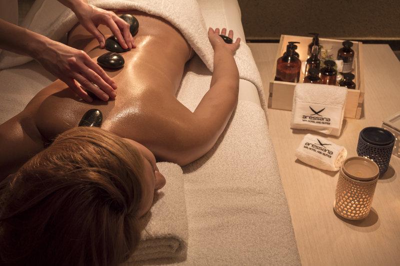 Aressana Spa Hotel & Suites-Spa Treatments<br/>Image from Leonardo