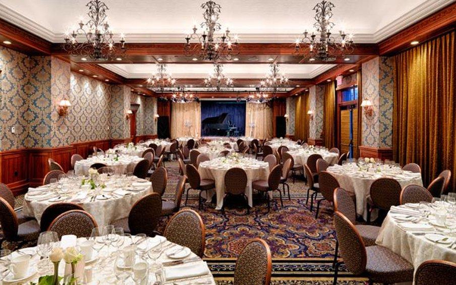 Oak Bay Beach Hotel-Meeting/Banquet<br/>Image from Leonardo