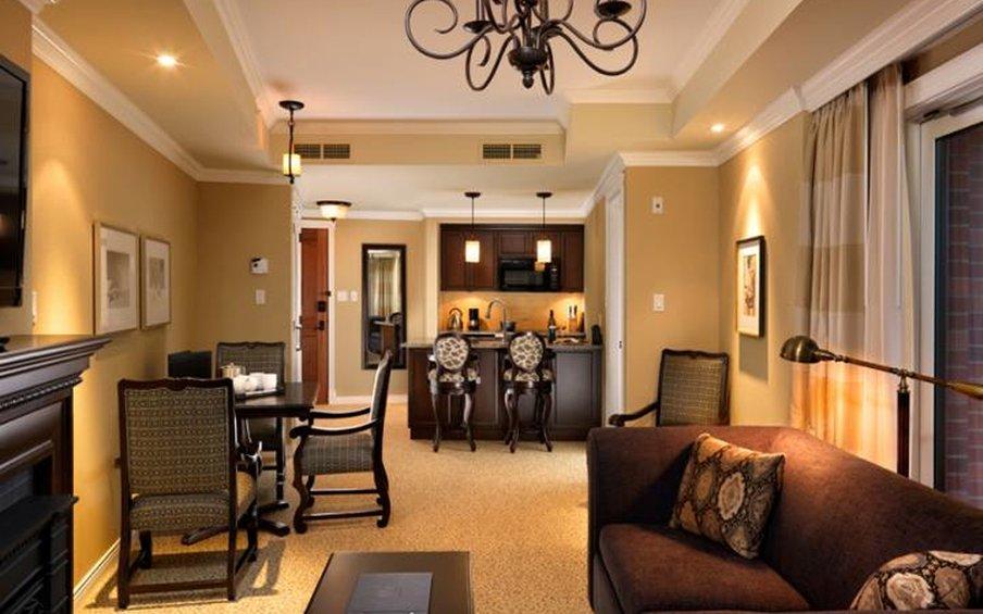 Oak Bay Beach Hotel-En Suite Amenity<br/>Image from Leonardo