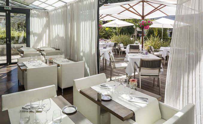 Hotel Canberra Cannes-Restaurant<br/>Image from Leonardo
