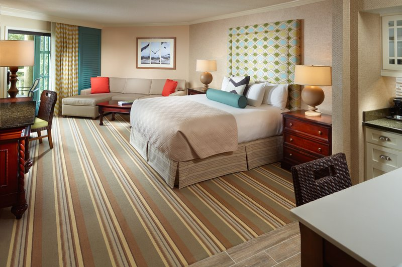 Omni Hilton Head Oceanfront Resort-Studio Suite with King Bed<br/>Image from Leonardo
