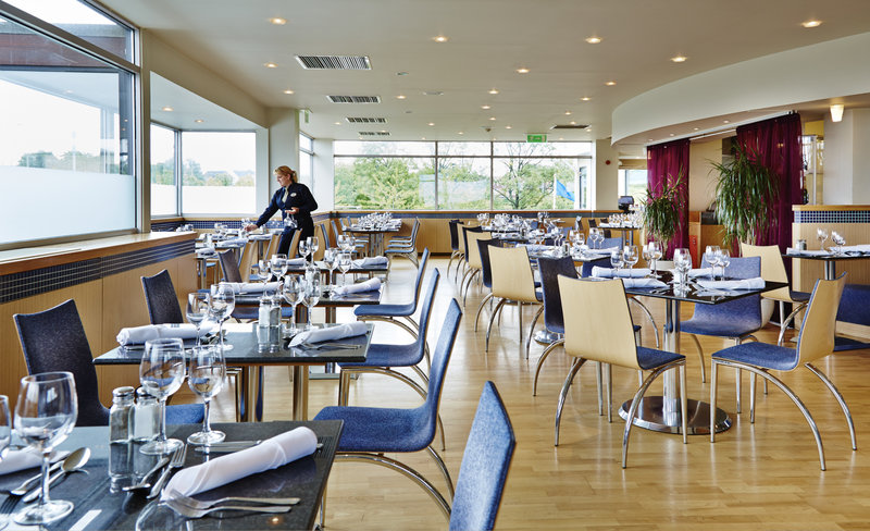 Jurys Inn Oxford-The Oxford Hotel The Restaurant<br/>Image from Leonardo