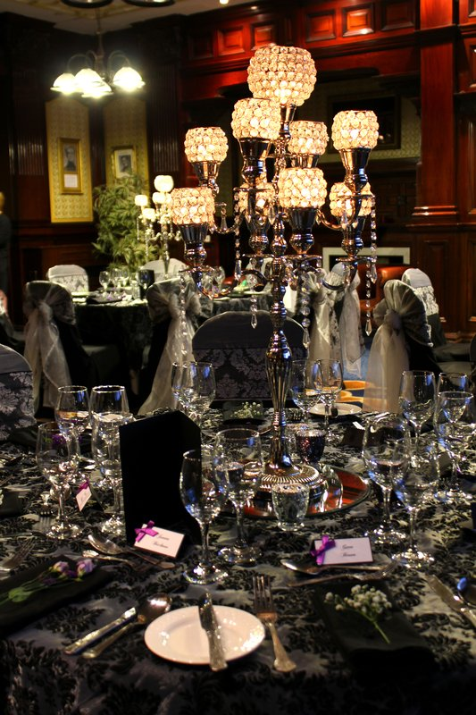 Imperial Hotel Blackpool-Banquet<br/>Image from Leonardo
