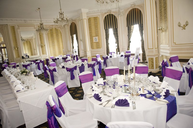 Imperial Hotel Blackpool-Blackpool Curwen Suite<br/>Image from Leonardo