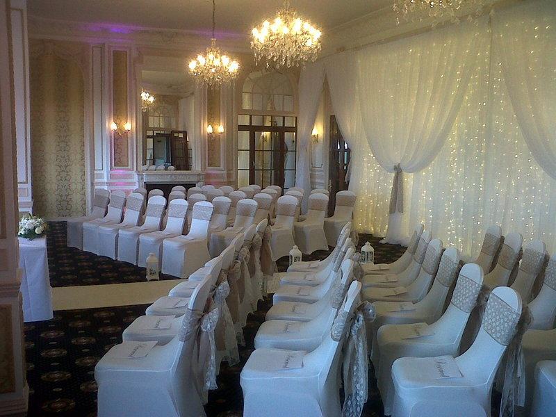 Imperial Hotel Blackpool-Blackpool Wedding<br/>Image from Leonardo