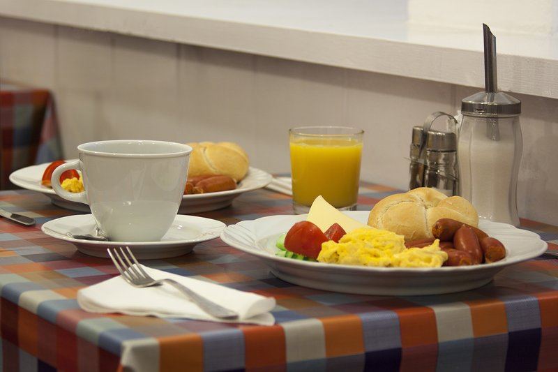 City Hotel Pilvax-Breakfast<br/>Image from Leonardo