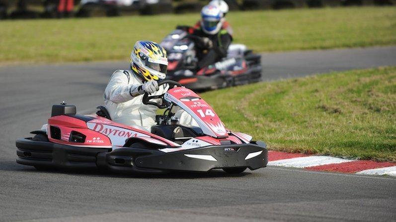 DoubleTree by Hilton Milton Keynes-Daytona Motorsport<br/>Image from Leonardo