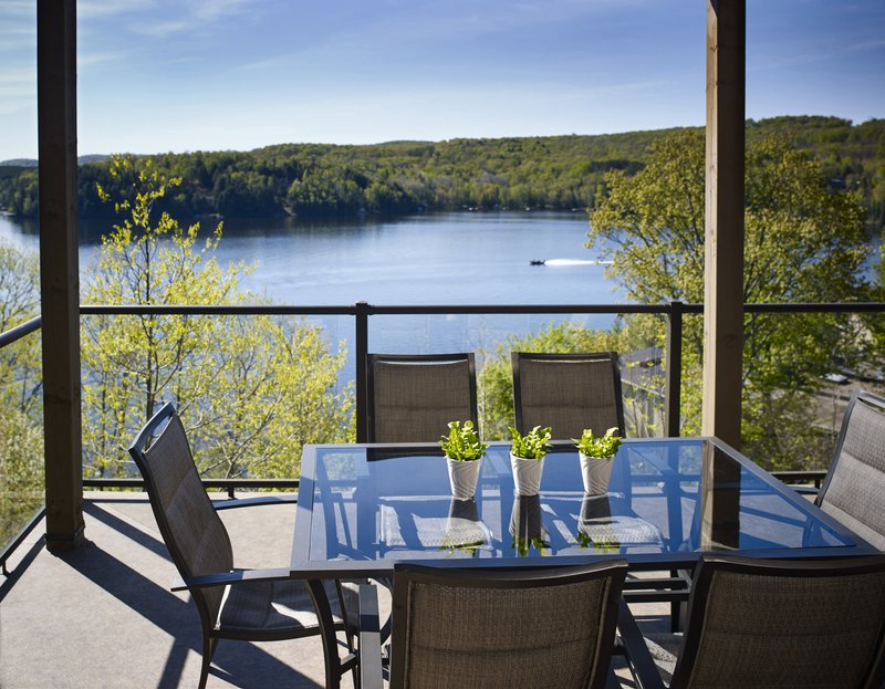 Deerhurst Resort-Large Condo Patio Lakeview (styles & views vary)<br/>Image from Leonardo