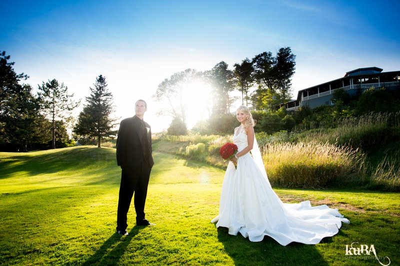 Deerhurst Resort-Wedding<br/>Image from Leonardo