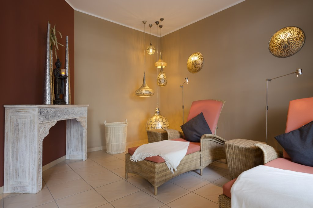Hotel Palace Berlin - Palace SPA Relaxation Room  <br/>Image from Leonardo