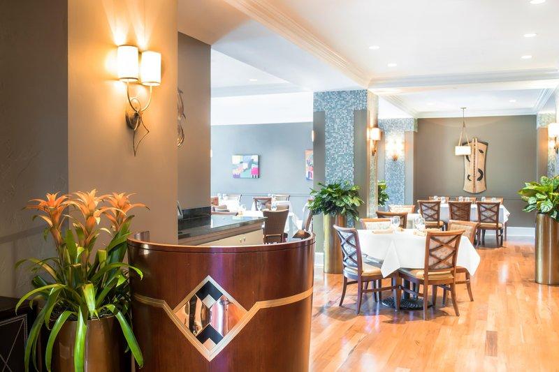 Hilton Baton Rouge Capitol Center-Kingfish Restaurant<br/>Image from Leonardo
