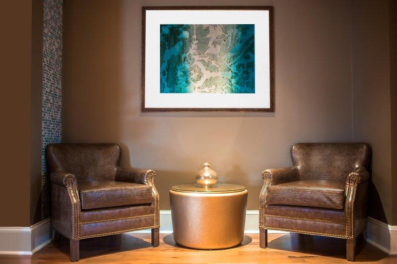 Hilton Baton Rouge Capitol Center-Kingfish Restaurant Lobby<br/>Image from Leonardo
