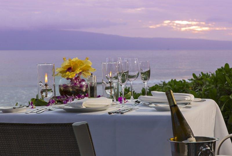 Hyatt Regency Maui Resort - Oceanside Dining – Hyatt Regency Maui <br/>Image from Leonardo