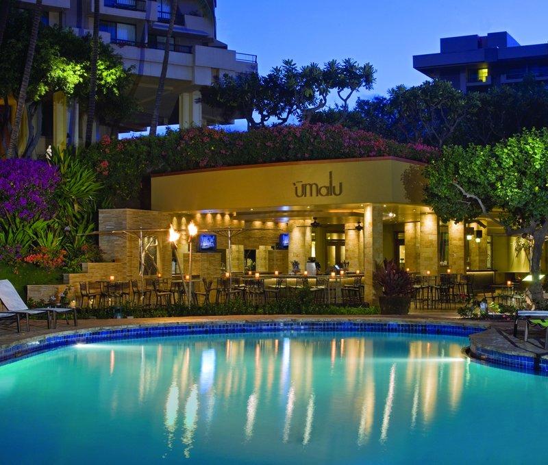 Hyatt Regency Maui Resort - Umalu Restaurant – Hyatt Regency Maui Resort & Spa <br/>Image from Leonardo