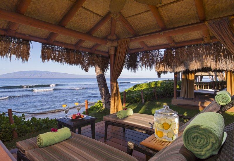 Hyatt Regency Maui Resort - Hyatt Regency Maui Resort & Spa –  Private Hale <br/>Image from Leonardo