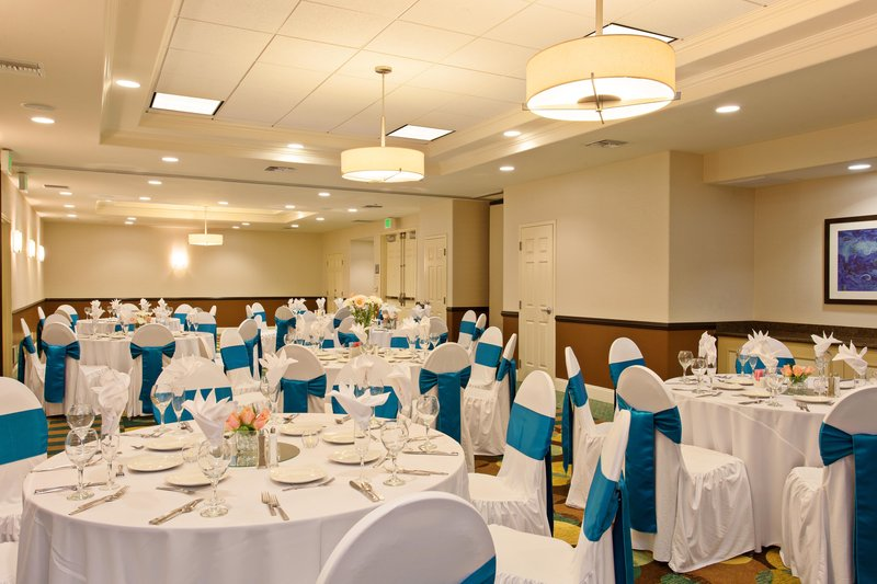 Hilton Garden Inn San Bernardino-Meeting Event Space<br/>Image from Leonardo