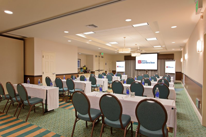 Hilton Garden Inn San Bernardino-Meeting Rooms<br/>Image from Leonardo