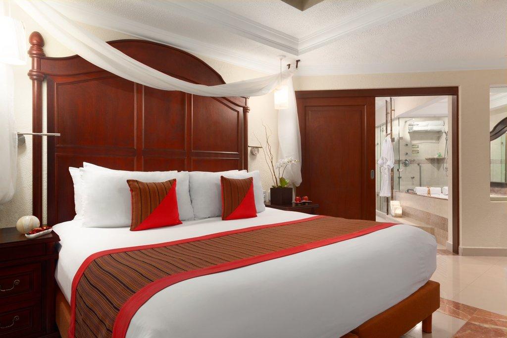 Hilton Playa del Carmen  - Presidential Suite <br/>Image from Leonardo