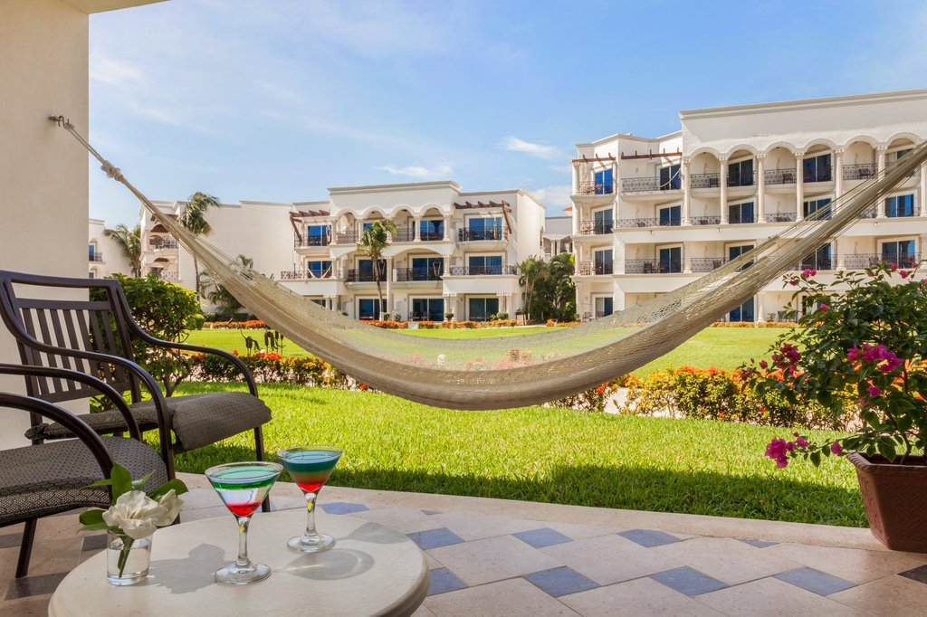 Hilton Playa del Carmen  - Royal Junior Suite <br/>Image from Leonardo