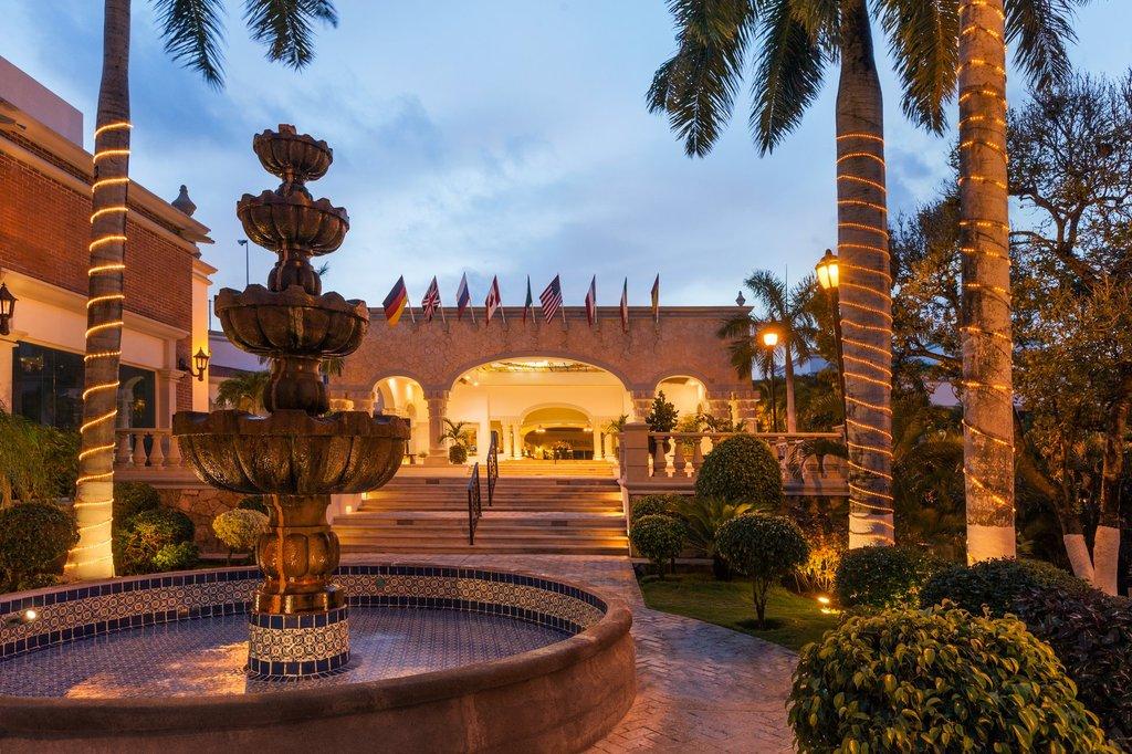 Hilton Playa del Carmen  - Exterior <br/>Image from Leonardo