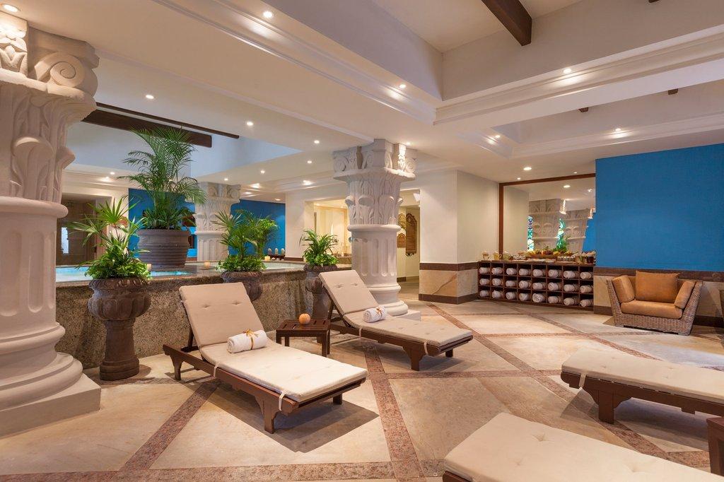 Hilton Playa del Carmen  - The Royal Playa Del Carmen SPAzul <br/>Image from Leonardo