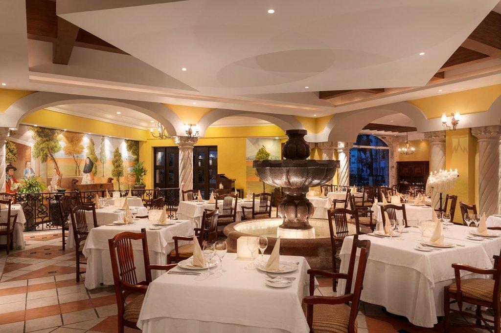 Hilton Playa del Carmen  - Maria Maria <br/>Image from Leonardo