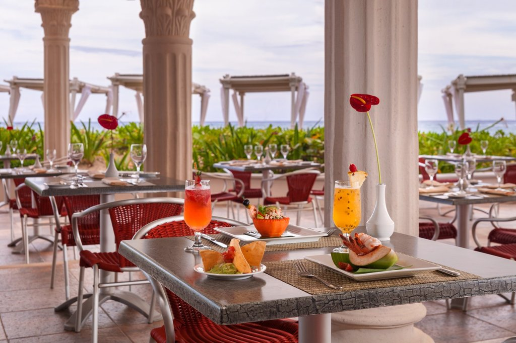 Hilton Playa del Carmen  - Pelicanos <br/>Image from Leonardo