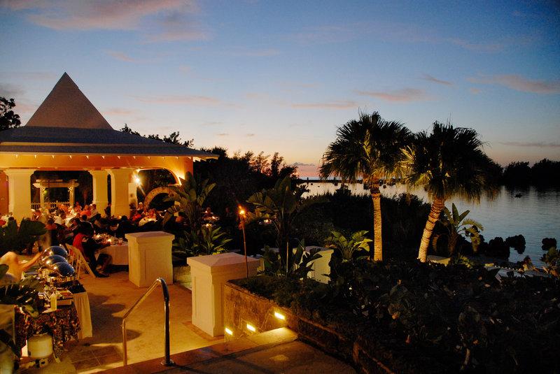 Cambridge Beaches Resort & Spa-Bayside Terrace PM<br/>Image from Leonardo
