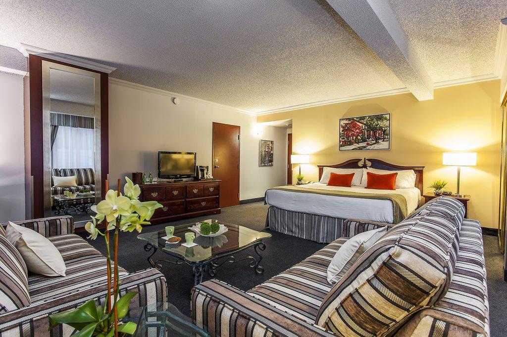 Le Nouvel Hotel and Spa - King Corner Room <br/>Image from Leonardo