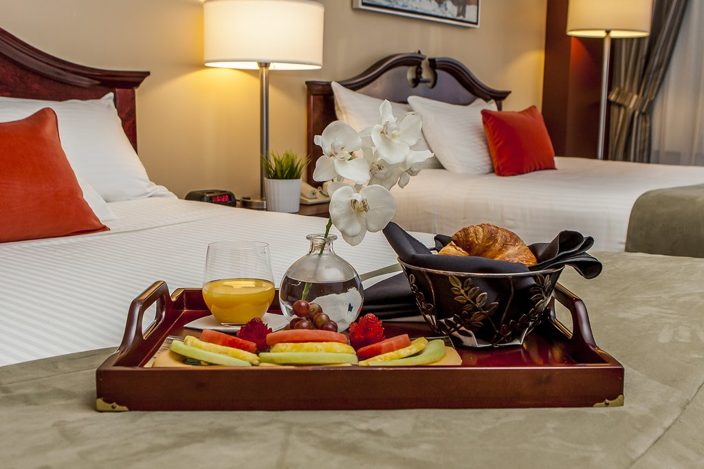 Le Nouvel Hotel and Spa - Standard Queen Beds <br/>Image from Leonardo