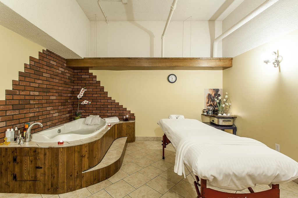 Le Nouvel Hotel and Spa - Spa <br/>Image from Leonardo