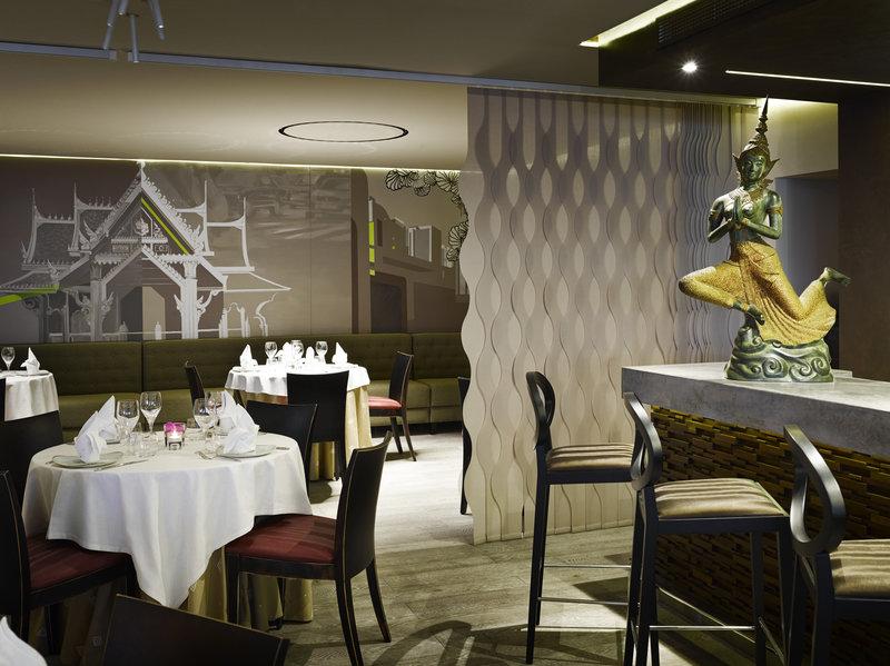 Hotel Puente Romano-Thai Gallery<br/>Image from Leonardo