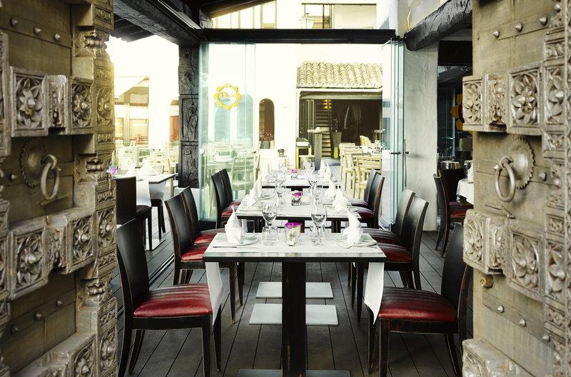 Hotel Puente Romano-Thai Gallery <br/>Image from Leonardo