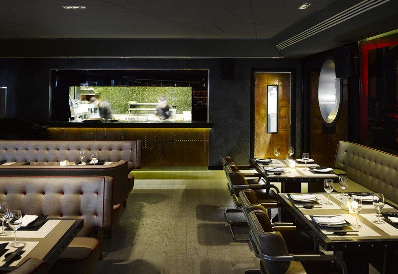 Hotel Puente Romano-UNI - Nikkei Cuisine<br/>Image from Leonardo