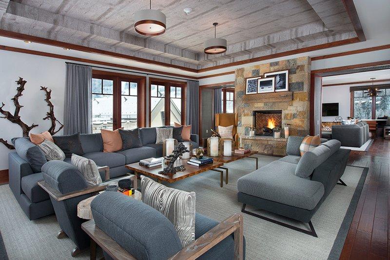 Four Seasons Resort Vail-VAI_Designer Residence<br/>Image from Leonardo