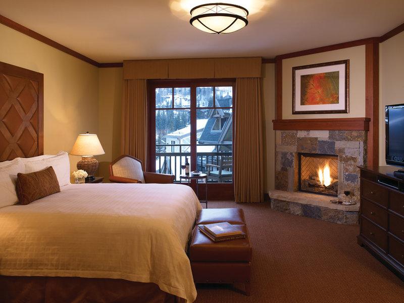 Four Seasons Resort Vail-VAI_Standard Guest Room<br/>Image from Leonardo