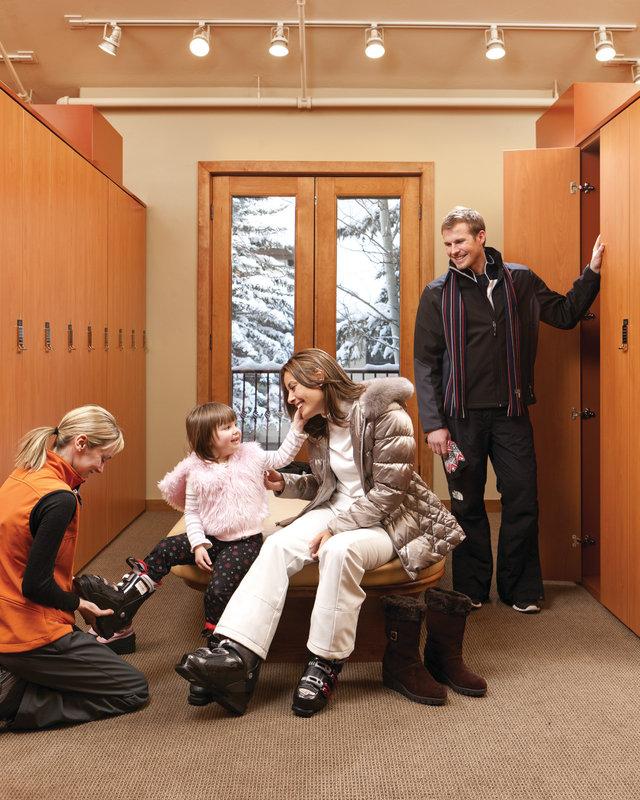 Four Seasons Resort Vail-VAI_Ski Concierge<br/>Image from Leonardo