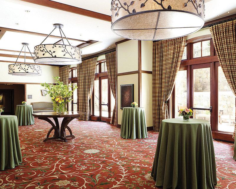 Four Seasons Resort Vail-VAI_Meadows Foyer<br/>Image from Leonardo