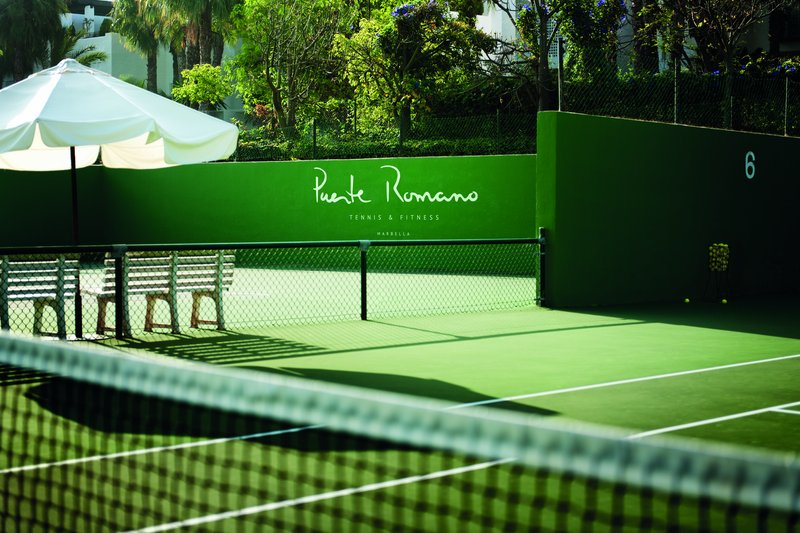 Hotel Puente Romano-Tennis <br/>Image from Leonardo