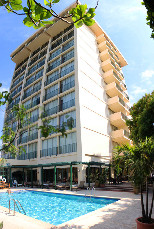 The Courtleigh-Courtleigh Hotel & Suites Tower<br/>Image from Leonardo