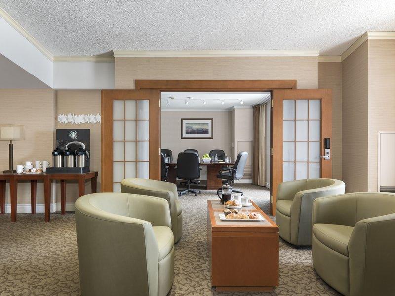 Chelsea Hotel Toronto-Walton Boardroom<br/>Image from Leonardo
