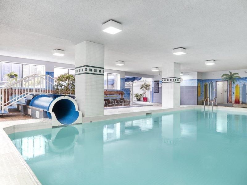 Chelsea Hotel Toronto-Family Fun Zone Family Pool<br/>Image from Leonardo