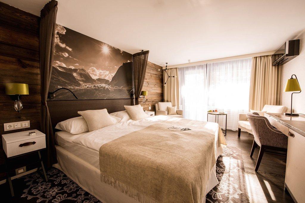 Alpenhof-Design Double Room<br/>Image from Leonardo