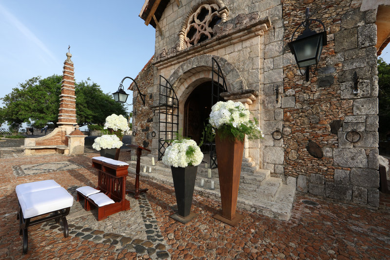 Casa De Campo - Wedding at St. Stanislaus <br/>Image from Leonardo