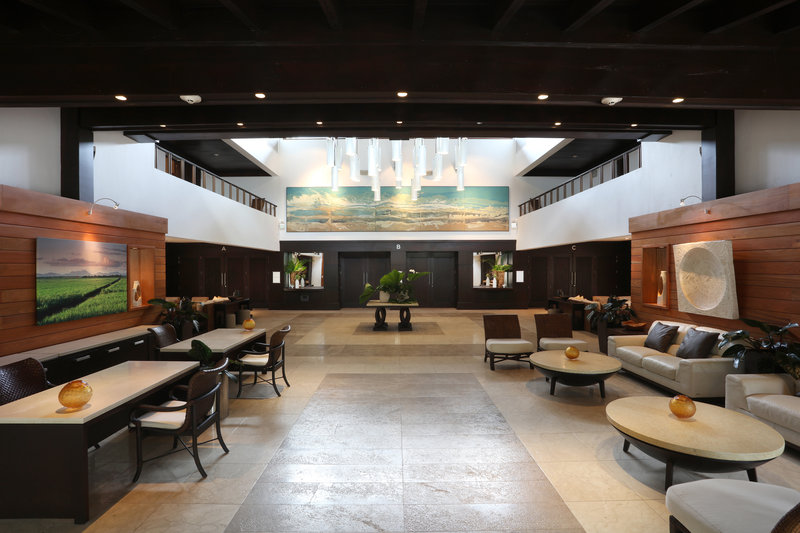 Casa De Campo - Conference Center - Lobby <br/>Image from Leonardo