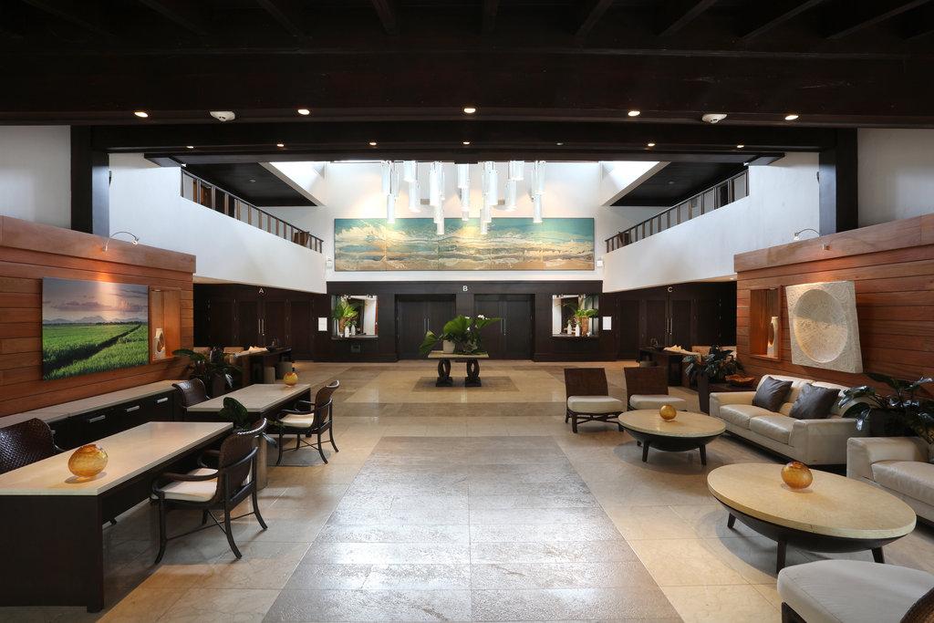 Casa De Campo - Conference Center - Lobby <br/>Image from Leonardo
