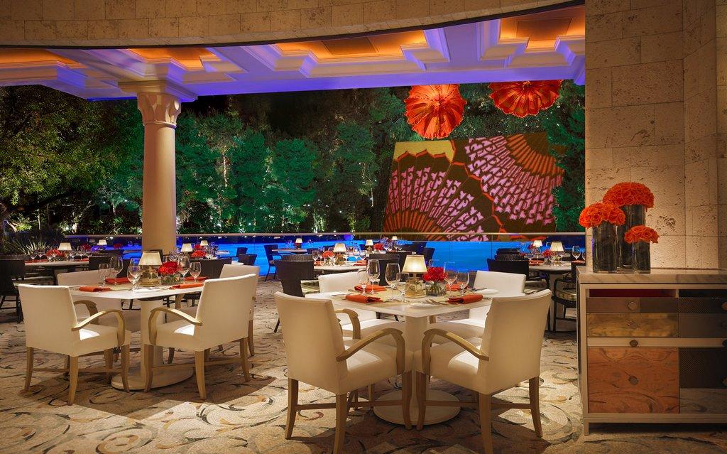 Wynn Las Vegas - Wynn - Lakeside <br/>Image from Leonardo