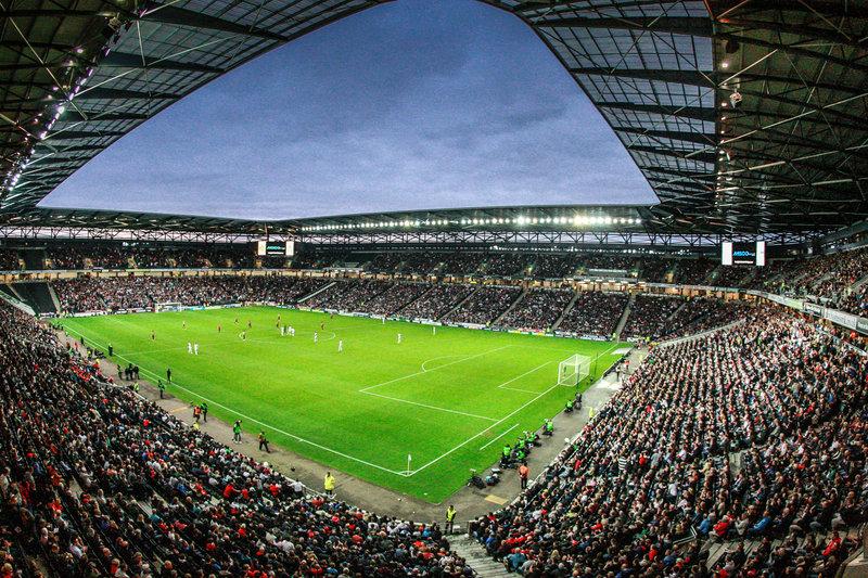 DoubleTree by Hilton Milton Keynes-Stadium MK<br/>Image from Leonardo