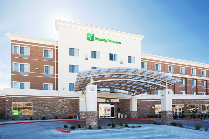 Holiday Inn Hotel & Suites Grand Junction-Airport-Change your view while traveling in Western Colorado.<br/>Image from Leonardo